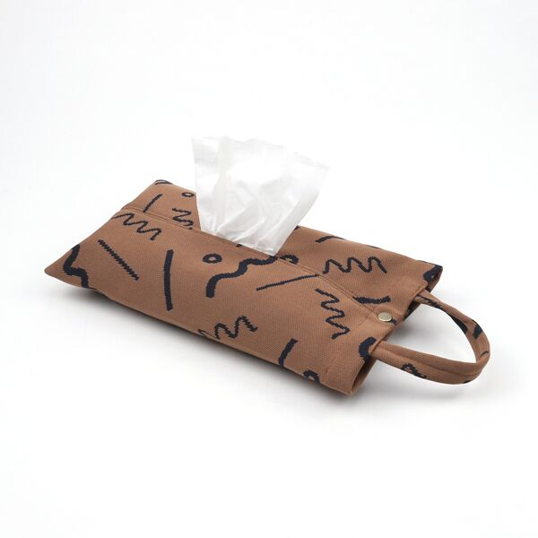 SEASON TISSUE CASE