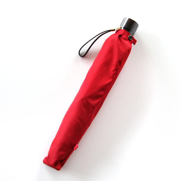 Miratore folding umbrella red