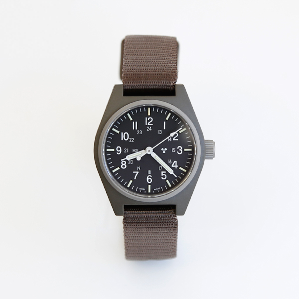 Field Watch Sterile Sage Green