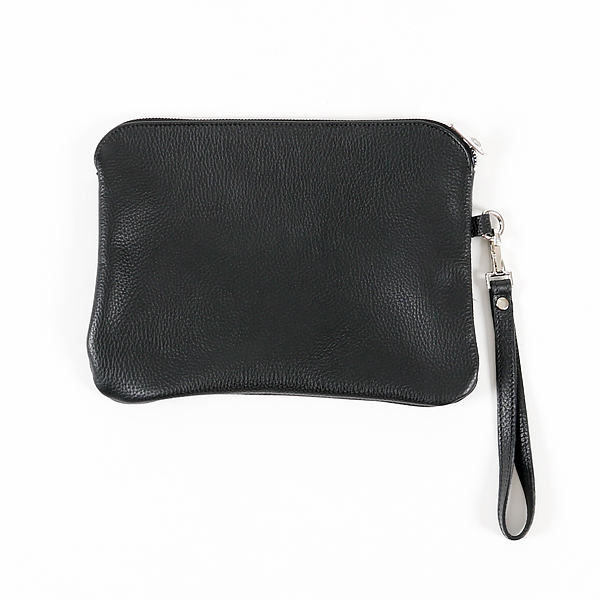 Cheshire Pouch black