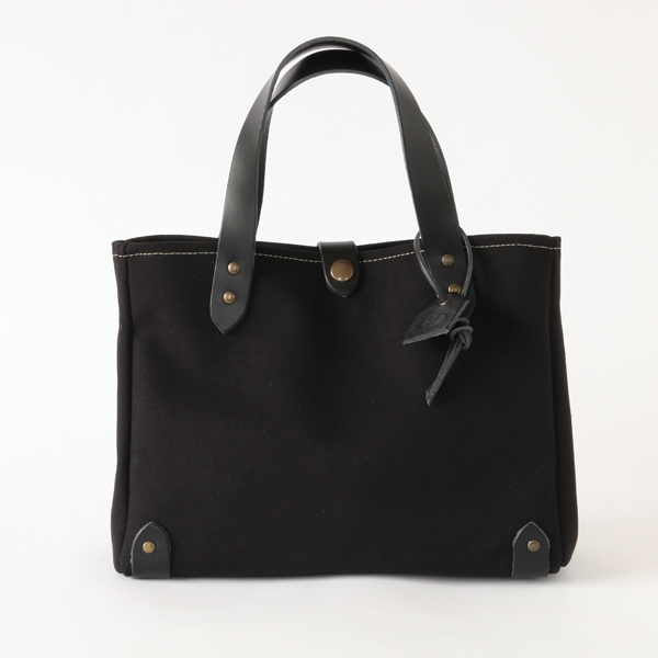 BAG COTTON BLACK