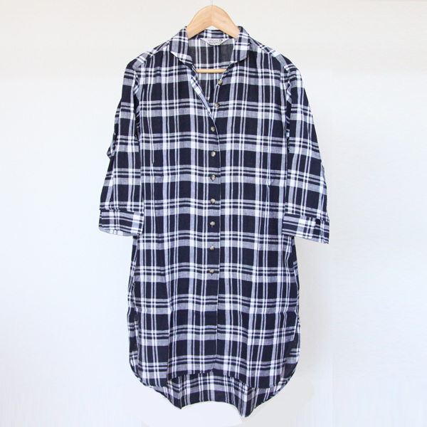 Tunic pajamas