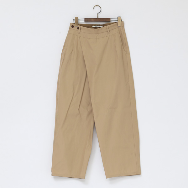 WEATHER CROSS PANTS