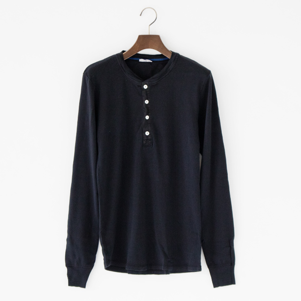 Men Long Sleeve KARL-HEINZ black
