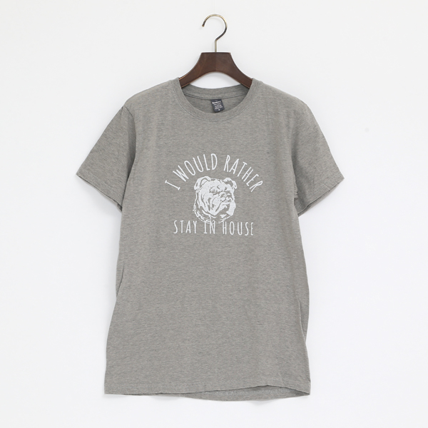 HOUSE 4.6oz CREW TOP