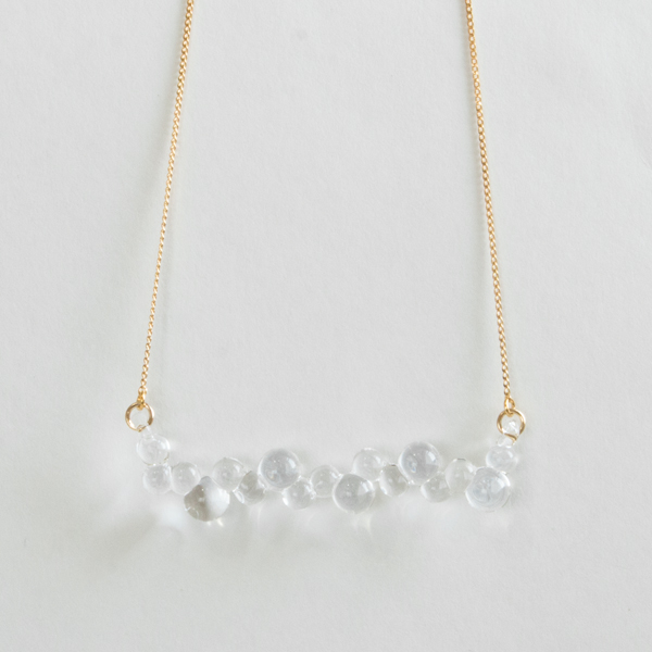 NECKLACE GLOSS