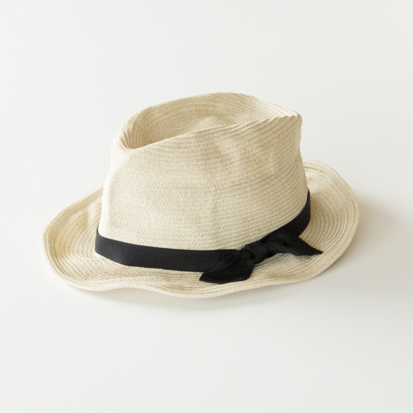HAT moncean(WHITE×BLACK)