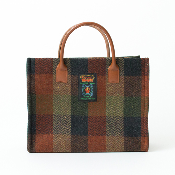 MAGEE MED TOTE トートバッグ