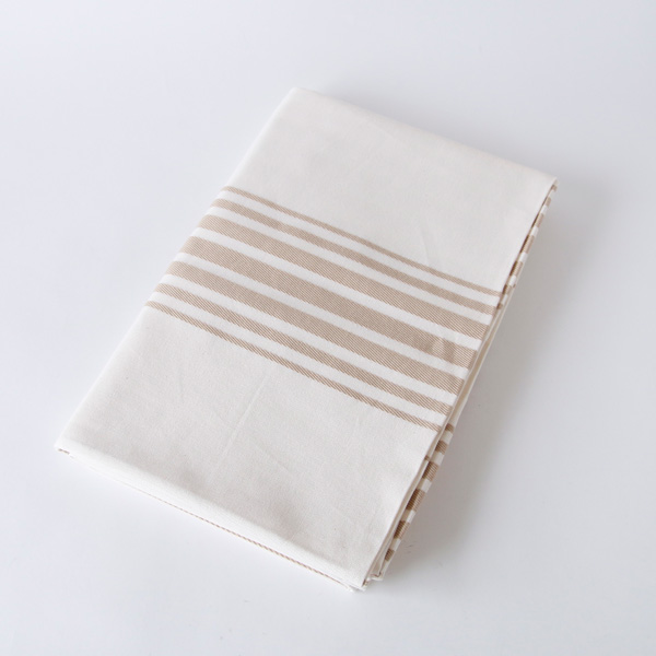 BASQUE LINEN MANTASER NAPPE 165-200