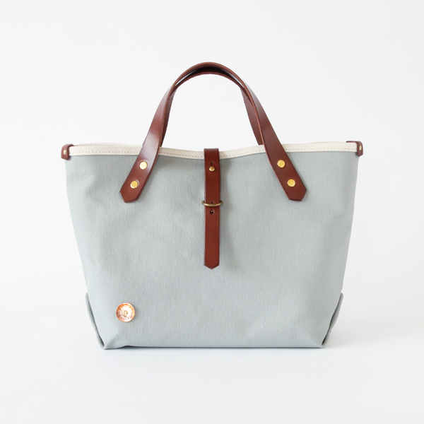 Canvas bag SCCF001 BROWN-GREY