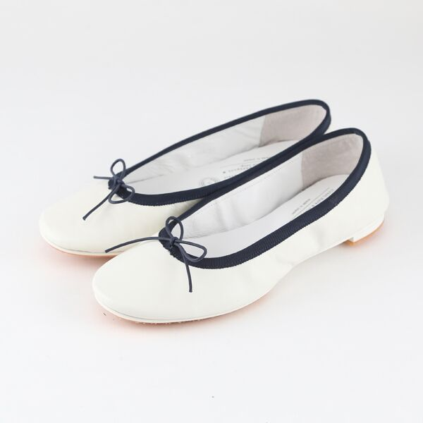 TRAVEL SHOES BALLET SHOES RAIN WH-NY