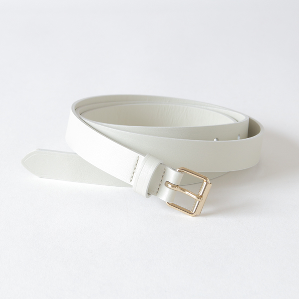 91137G 20mm BELT (OFF WHITE)