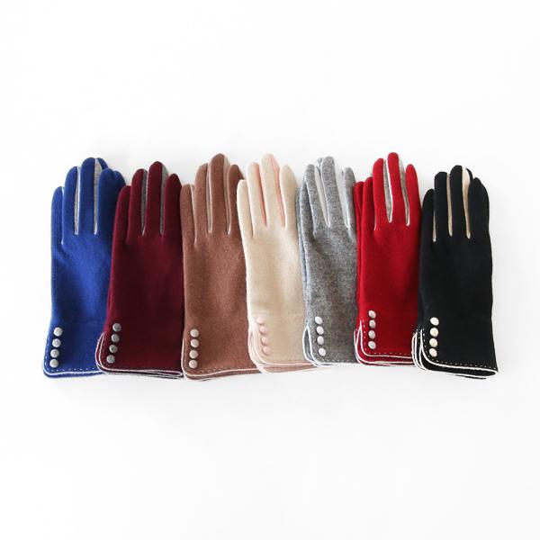 852619db9e92 ラペロは創業100年を超える、日本で一番古い手袋メーカー・福田手袋から誕生したブランド。 細部まで丁寧に縫い上げられた手袋は、さすがメイドインジャパン!
