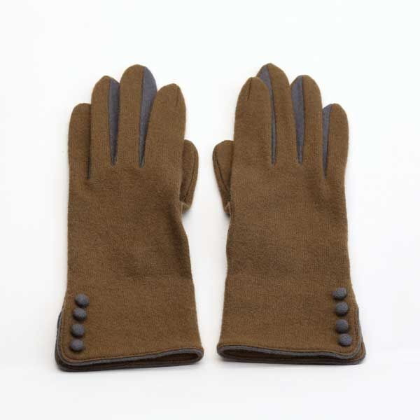 BESPOKE WOMENS GLOVES STANDARD