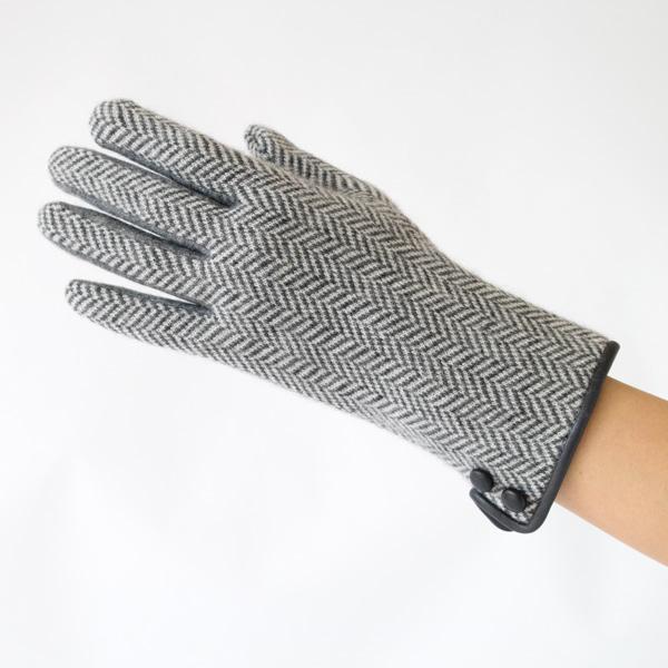 女性用手袋 Salee(brown hb)