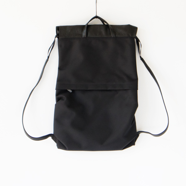 NYLON BACKPACK CORDON