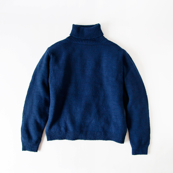 Highneck Sweater