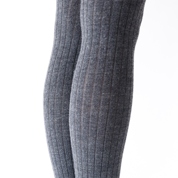 WOOL BASE stripe(charcoal)