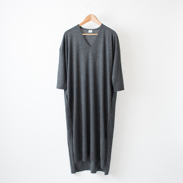 CASH TOUCH KNIT DRESS