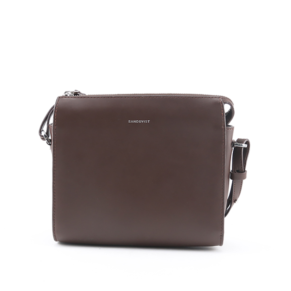 FRANCES(DARK BROWN)