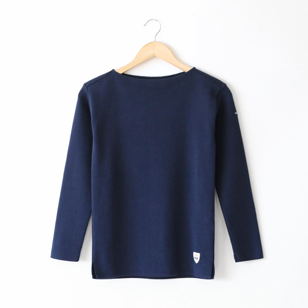 LONG SLEEVE T-SHIRT BREST MARINE