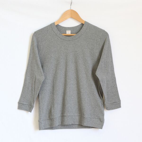 PLAIN LONG SLEEVE T-SHITRS