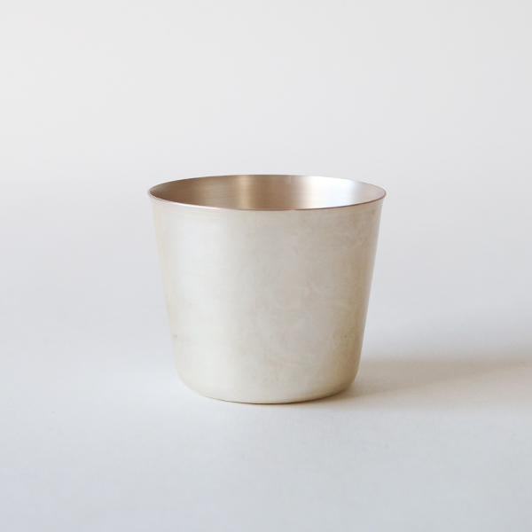cup(カップ)(silver)