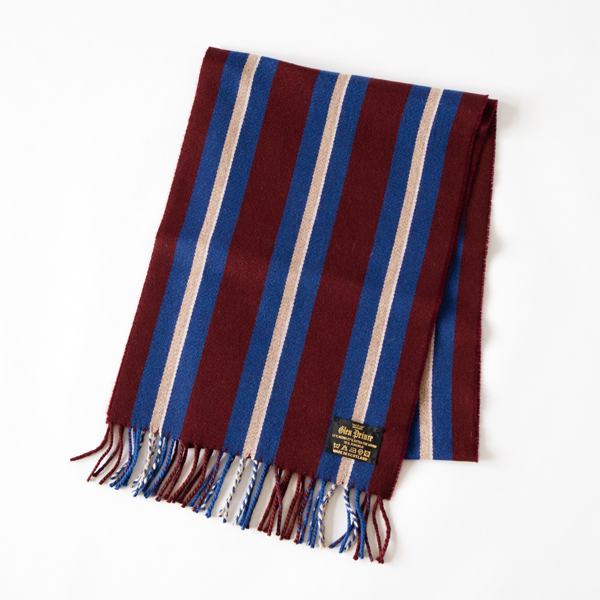 ANGOLA WOOL  SCARF SMS73