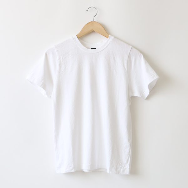 LINEN COTTON T SHIRT