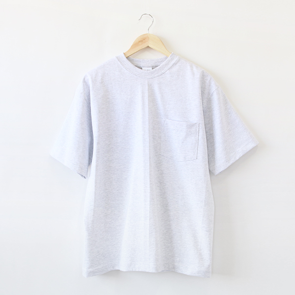 8oz MAX WEIGHT POCKET T-shirt