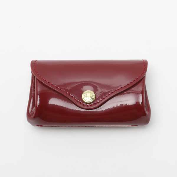 SMALL PURSE PATENTE