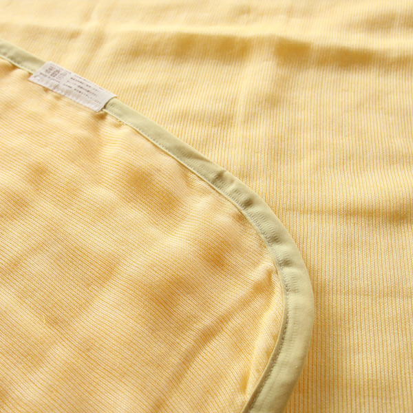 三河木綿 5重 ふんわりしっとりガーゼケット シングル