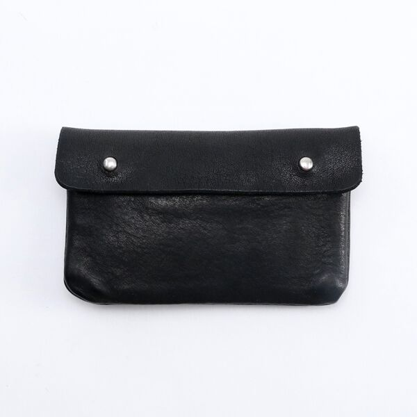 カードケース CO-CA(CHARCOAL BLACK)
