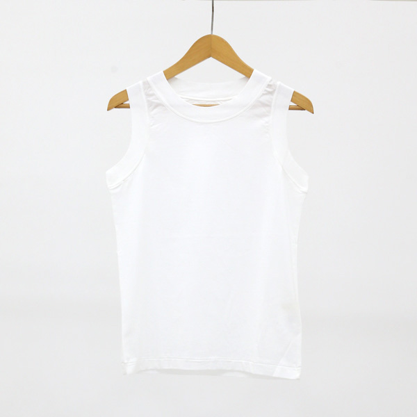 CASHMERE TOUCH TANK TOP