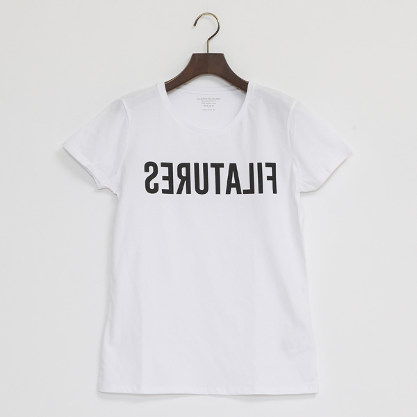 FILATURES T SHIRT