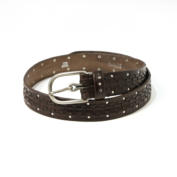 LEATHER BELT PV667