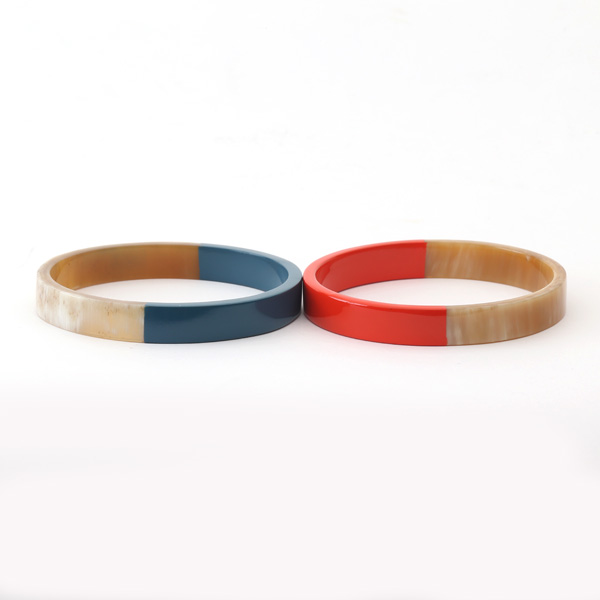 HORN  BY COLOR BRACELET M