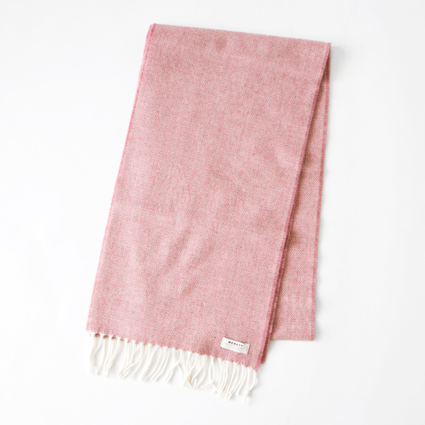 Supersoft Lambswool Scarf HB