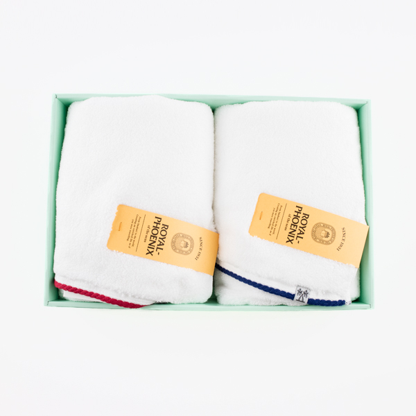 CABIN TOWEL SET FACE TOWEL