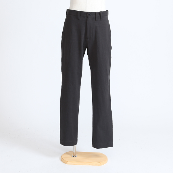 メンズ STRETCH TROUSERS(SUMIKURO)