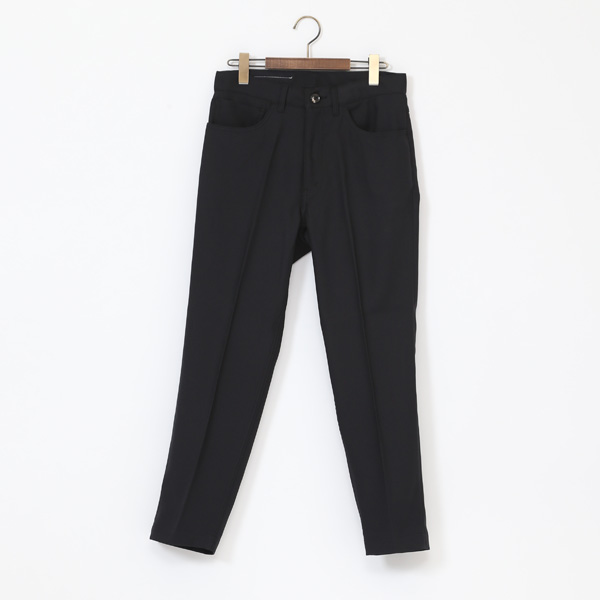 TROUSERS01 BLACK