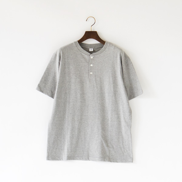 Henry Neck T shirts REGULAR FIT