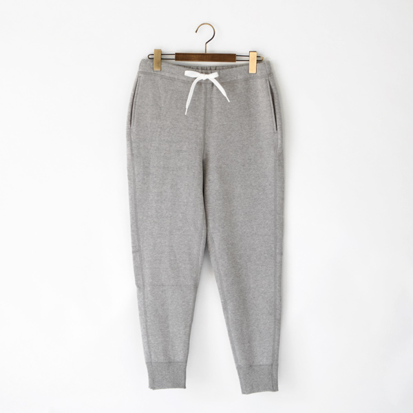 UNISEX SWEAT PANTS GRAY