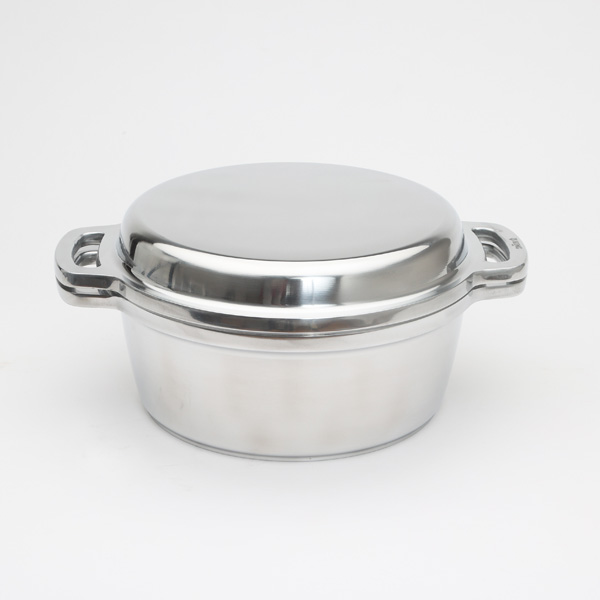KING anhydrous pan 18cm