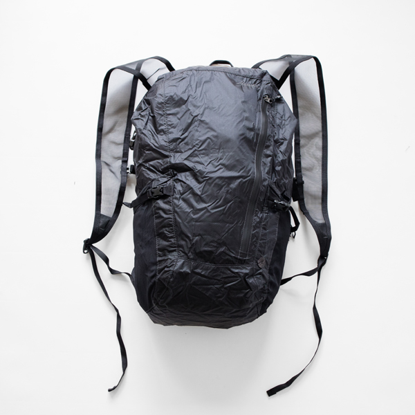 BACKPACK FREERAIN 24L