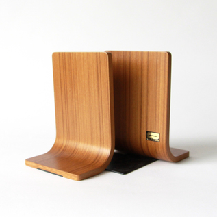 Book stand cheek