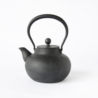Komaru Iron tea pot