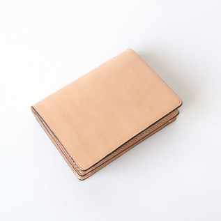 Business card holder Natural
