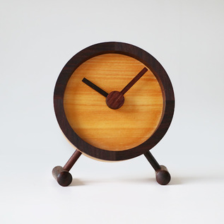 Table clock KLoKU
