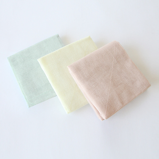 Kitchen cloth set of 3 Hana fukin